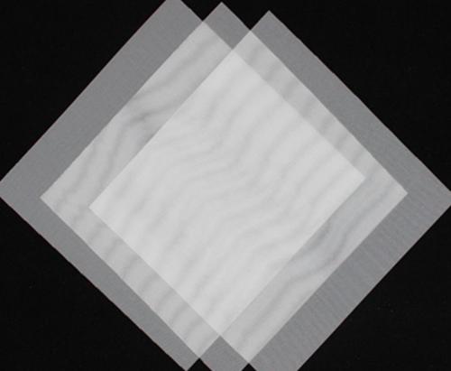 激光超声波切割 过滤方片 食品级尼龙网水过滤圆片79237252