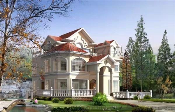 輕剛別墅有這麼多優點,我們卻還在搬磚建房!79188602