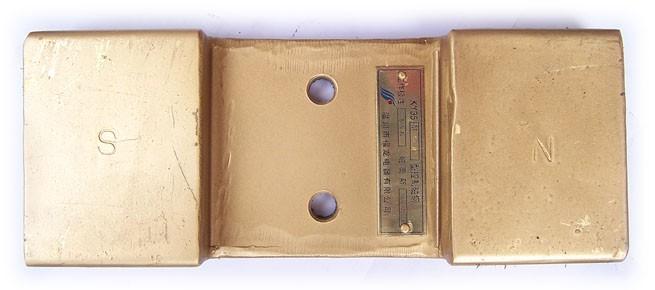 磁性开关KY35P-2控制磁钢78541485