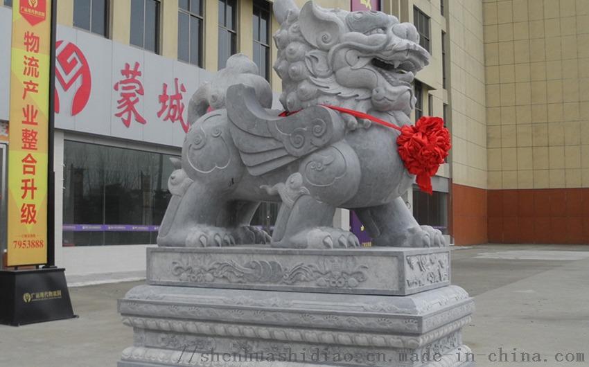 石雕貔貅专业生产厂家78939182