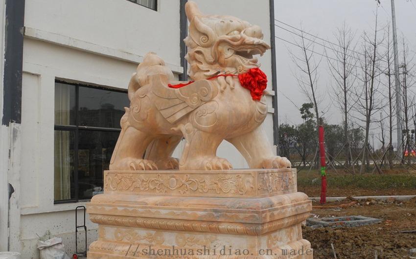石雕貔貅专业生产厂家78939082