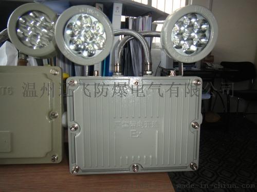 CBBJ防爆應急燈、LED防爆雙頭應急燈795222322