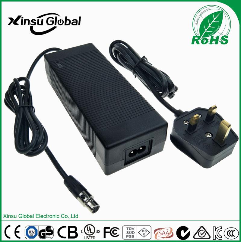 20V6A电源 IEC60335标准 韩规KC认证 xinsuglobal VI能效 XSG2006000 20V6A电源适配器46429115