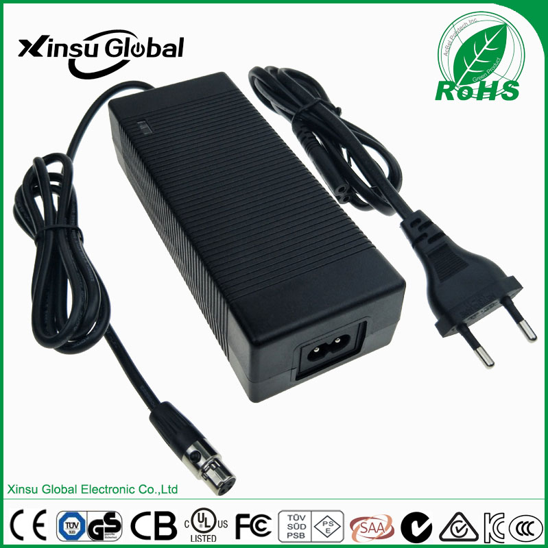 20V6A电源 IEC60335标准 韩规KC认证 xinsuglobal VI能效 XSG2006000 20V6A电源适配器47177065