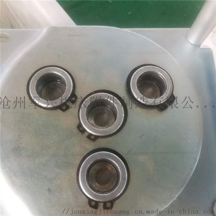防锈镀锌/镀铬/304/316材质钢铝钢制拖链定制82514462