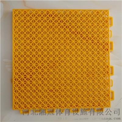 方格圆弧悬浮地板湘冠方格圆弧拼装地板厂家789699572
