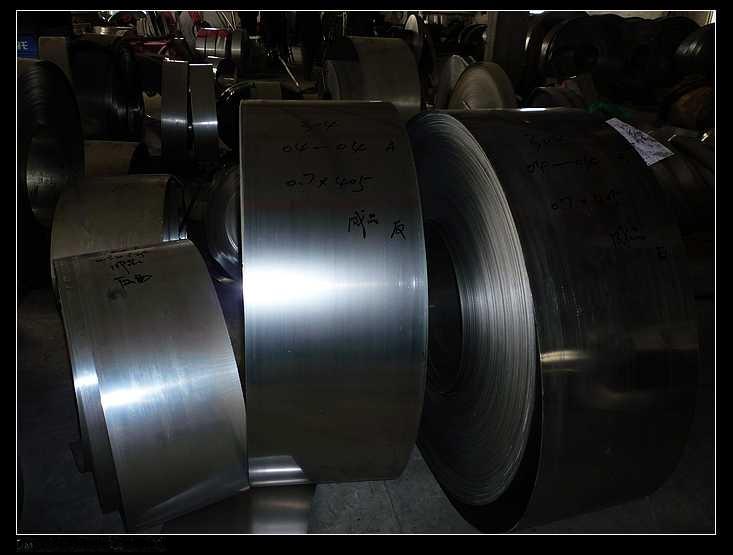 201不锈钢钢带规格齐全支持非标定制厂价销售802129665