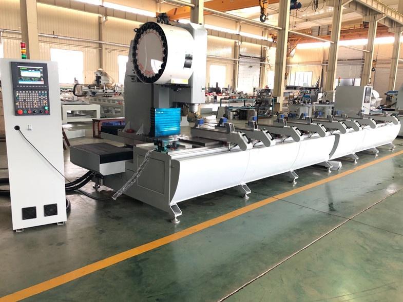 【廠家直銷】明美數控 工業鋁型材數控加工中心58870682
