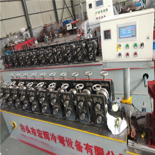 沧州龙骨机生产厂家 龙骨机 龙骨轻钢设备796982242