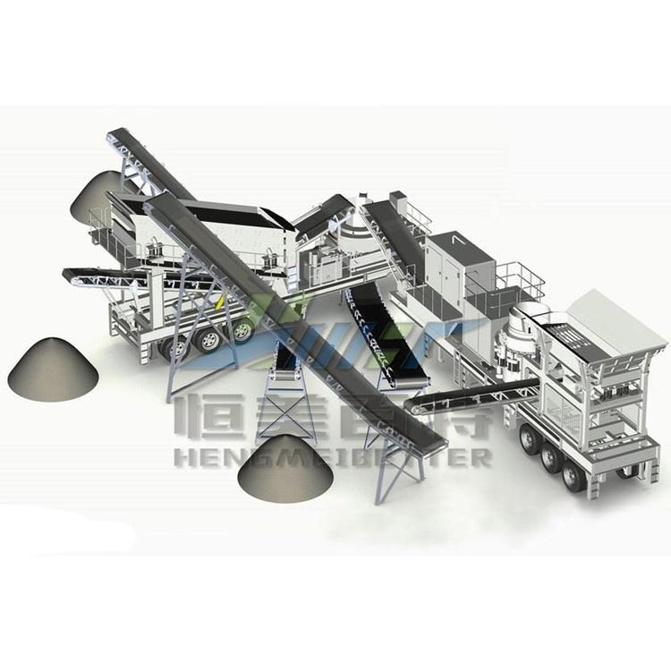 北京移动式破碎机建筑垃圾破碎机设备在线报价88085112