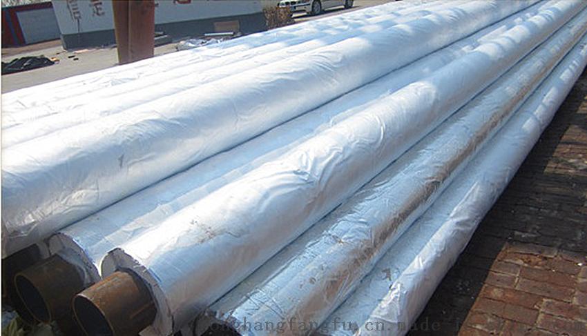 玻璃钢保温管,直埋玻璃钢保温管道797488792