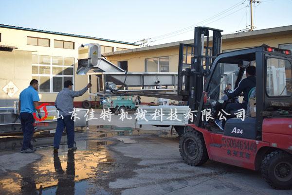 广东竹笋漂烫机适用不同产品加工60266332