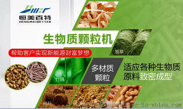 木屑颗粒机厂家 秸秆木屑颗粒机饲料制粒机成套设备90075232