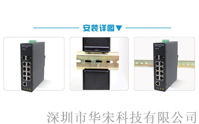 工业级千兆2光8电智能光纤环网交换机GY-IGW1002-X2 6.jpg
