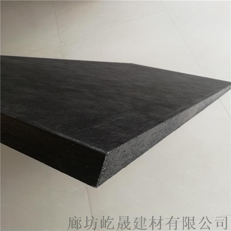 防火岩棉吸音一體板 白色防火吊頂 辦公室簡易天花板92087922