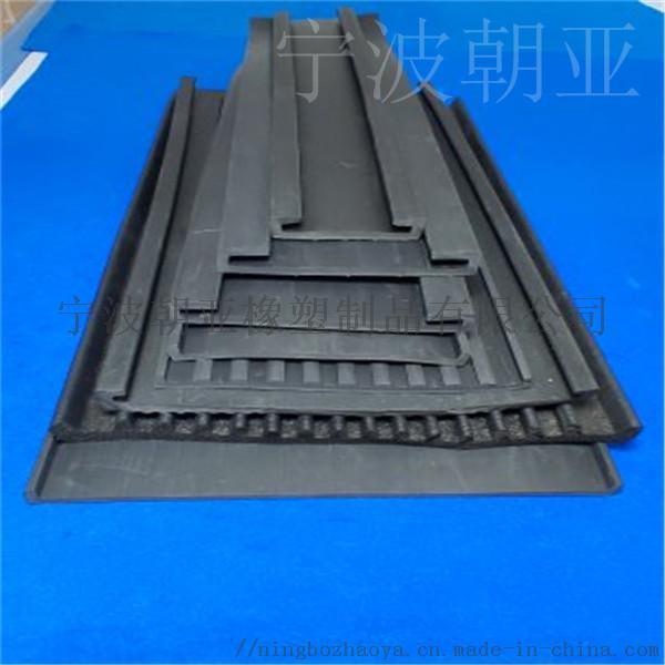 耐腐蚀电气桥架保护橡胶密封条93799362