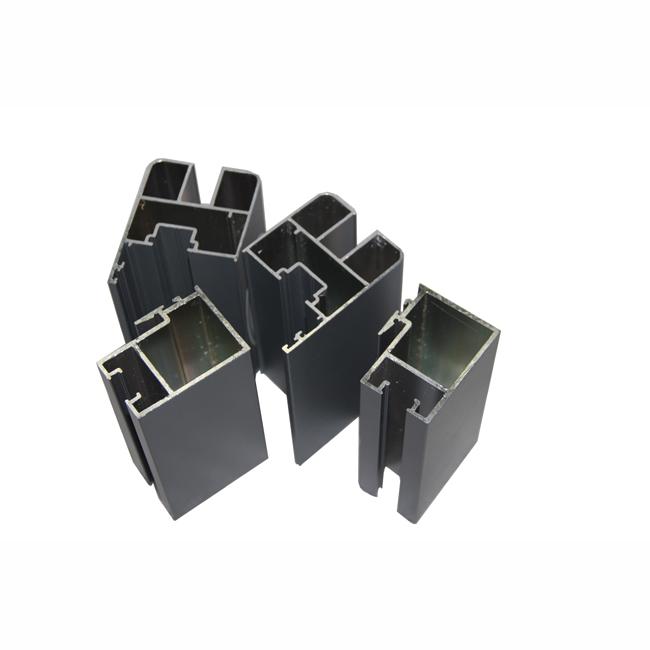广东兴发铝业厂家直销氟碳喷涂铝型材92226035