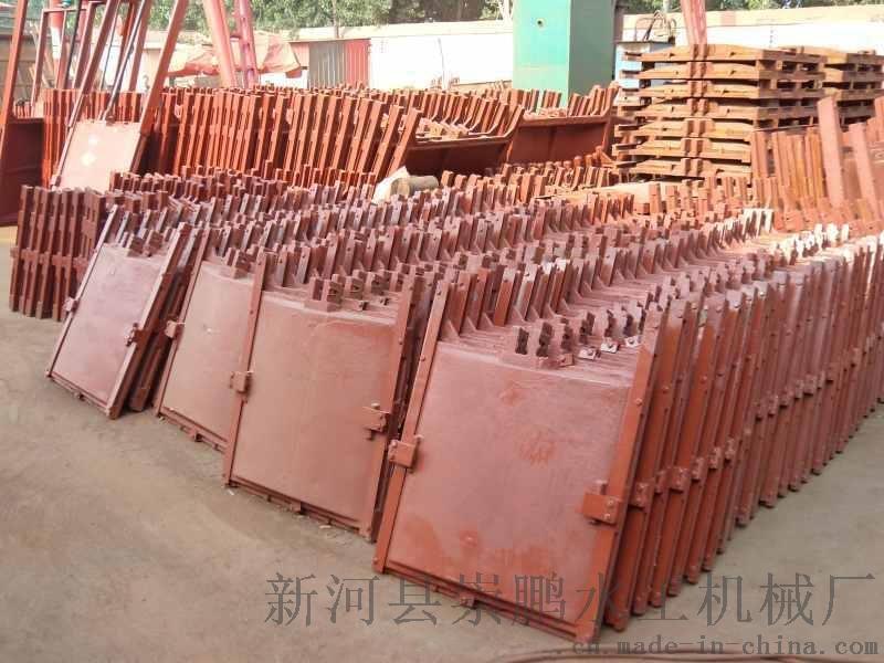 大型铸铁闸门@3m×3m铸铁闸门价位805108232