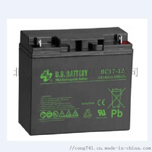 BB蓄電池BC12-12 參數及規格804890992