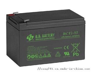 BB蓄電池BC12-12 參數及規格804890972