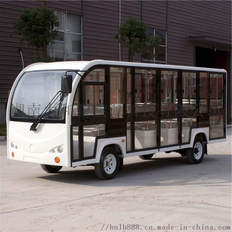 湖南力和电瓶观光车,14座景区游览车808658562