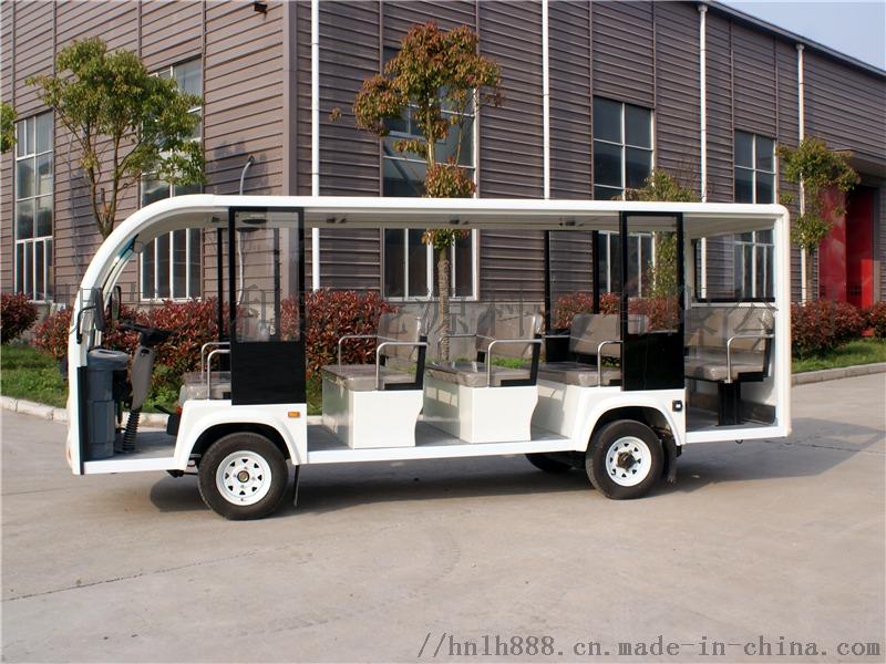 湖南力和电瓶观光车,14座景区游览车95474722
