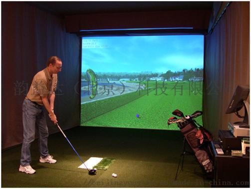 正品高爾夫模擬系統批發的款式多性價比很高都是進口的73072142