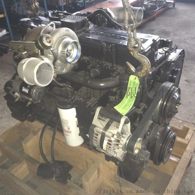 康明斯QSL9|SR22旋挖钻|国三发动机760868282