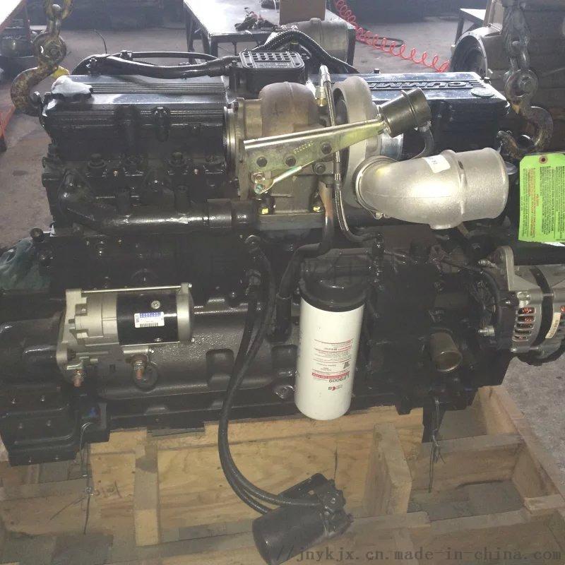 康明斯QSL9|SR22旋挖钻|国三发动机57363002