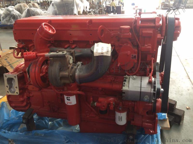 康明斯QSG12 国三发动机 徐工470挖掘机57506802