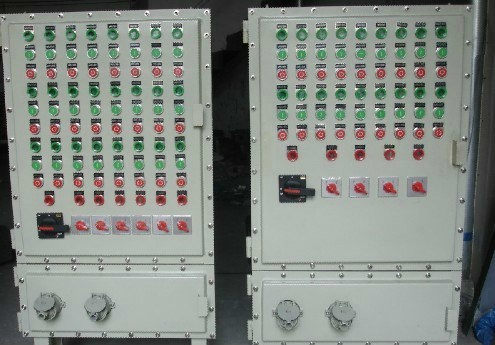 厂家直销防尘防爆控制箱1014682