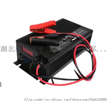鐵鋰電池充電器60V10A電瓶車電動車充電器811881792