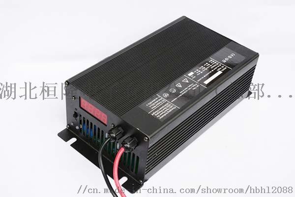 鐵鋰電池充電器60V10A電瓶車電動車充電器811881802