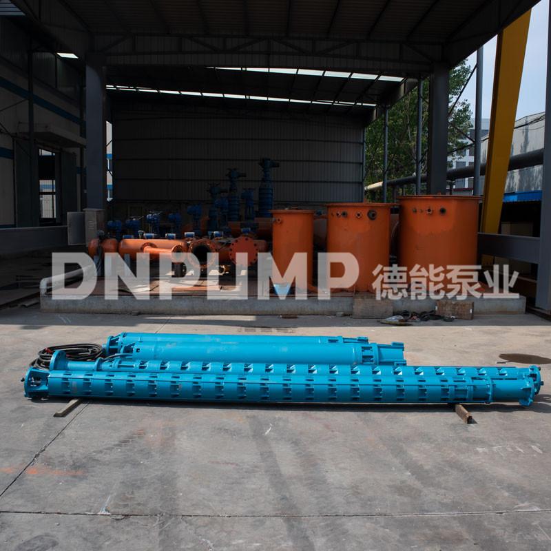 井用潜水泵的接线方法安全804168292