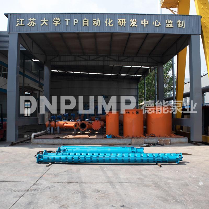 井用潜水泵的接线方法安全804168282
