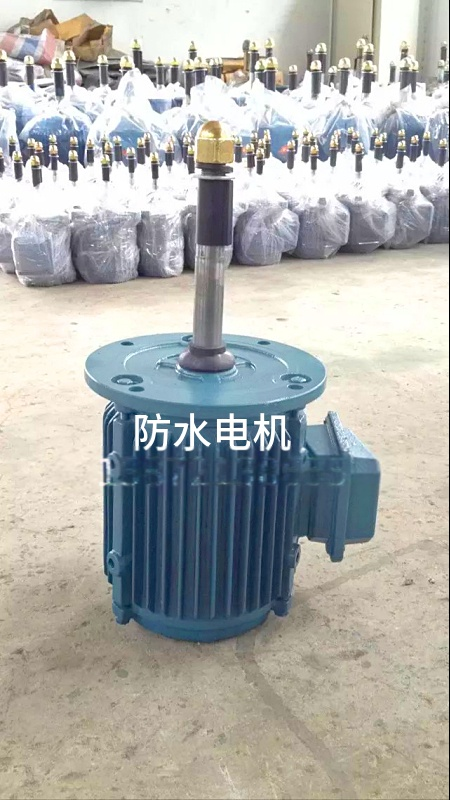冷却塔防水电机YCCL132M-4-7.5KW98345575