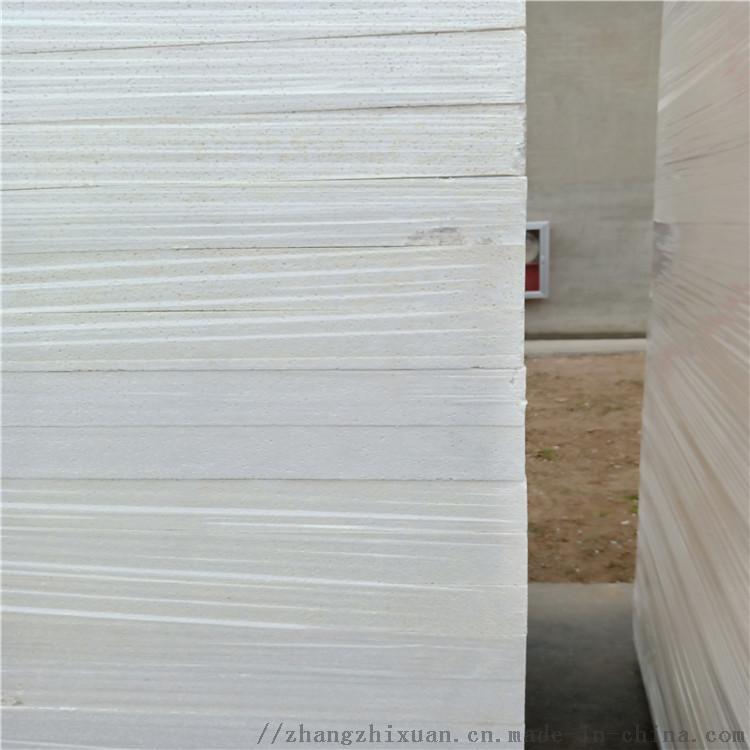 厂家生产硅质聚苯板 热固复合聚苯板810897092