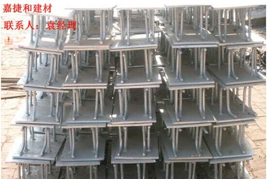 深圳建筑预埋件厂家定制加工98288162