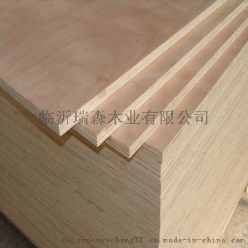 多层板装饰板胶合板定制板奥古曼面板材43830872