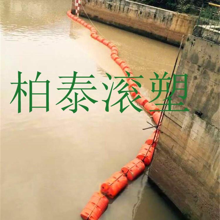 北京拦截浮筒拦污浮排隔档作用31053642