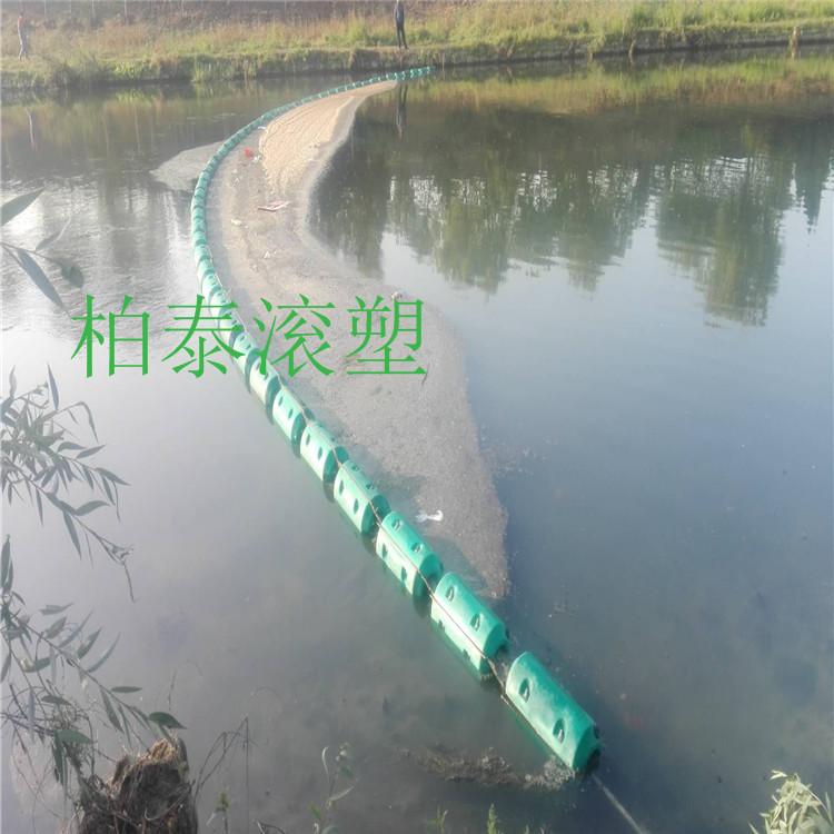 北京拦截浮筒拦污浮排隔档作用31053632