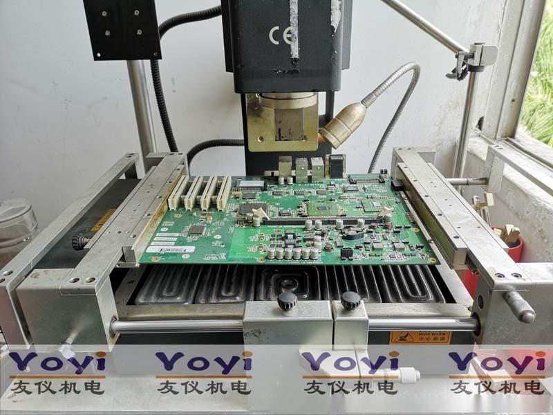ABB机器人控制柜主板维修818080175