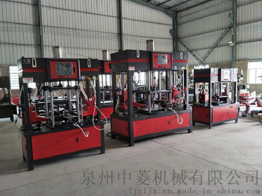 疏水阀铸造设备厂家