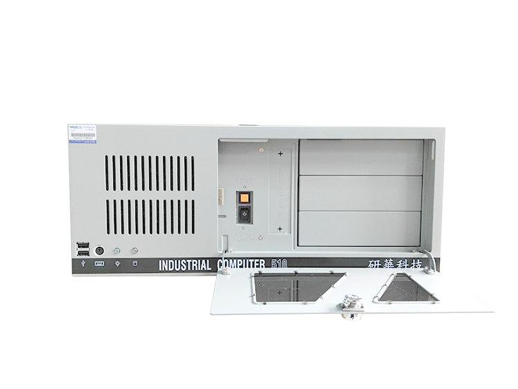 IPC-510 4U 上架式机箱/前置USB/ PS/2电源38598495
