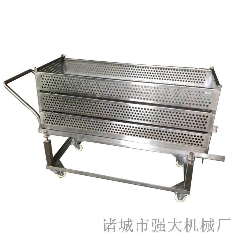 高压反压杀菌锅供应商 认准强大753901812