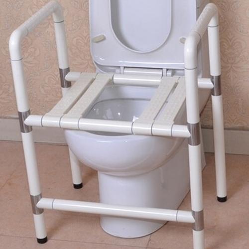 【厂家直销】供应坐便淋浴两用移动浴凳45690862