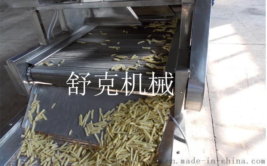 蚕豆产业生产线油炸流水线78109222