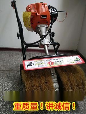 百瑞达厂家民房房顶翻新打磨机 多功能除锈机814447455
