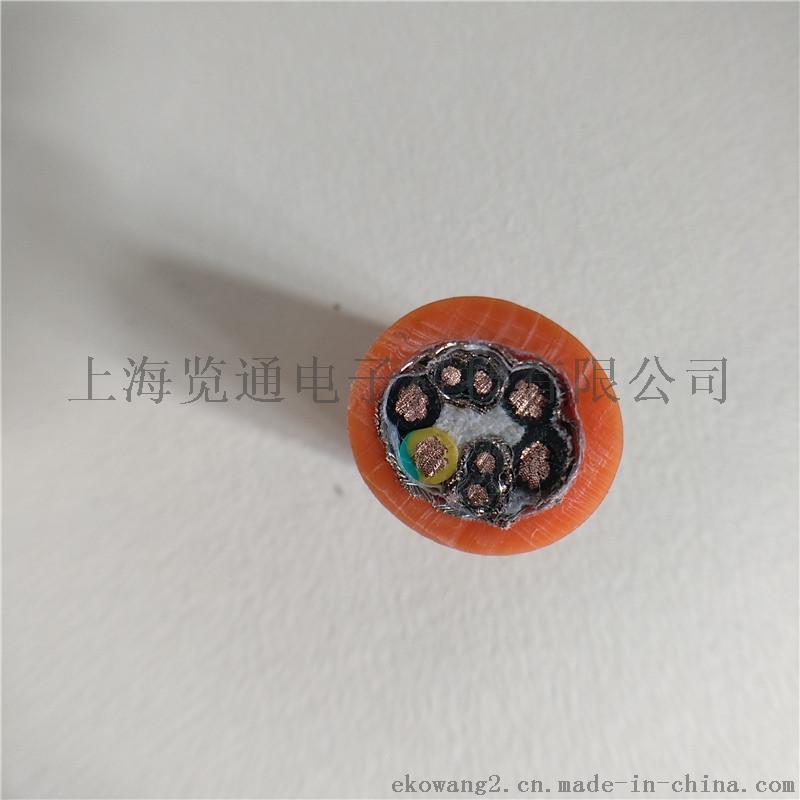 伺服動力電纜-上海覽通765345785
