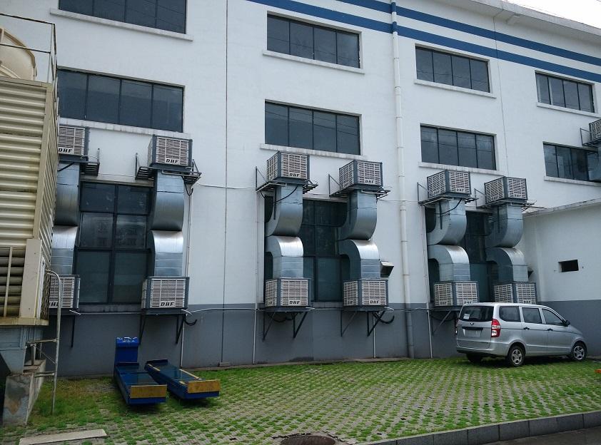正压送风节能环保空调、节能车间负压排风机10171655